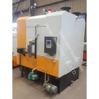 Quality Multi Fuel LPG Gas Powered Steam Generator, Gas Boiler Generator For Centralized Heating for sale