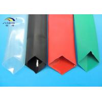 Quality Dual Wall Adhesive lined Polyolefin Heat Shrink Tubing Waterproof for sale