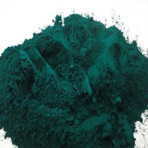 Quality Natural Indigo Dye Indigo Vat Dye C I indigo vat green 8 With ISO Approve for sale