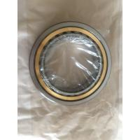 Quality Machine Electrical Cylindrical Roller Bearings NU203E 17 40 12mm Erosion Resistant for sale