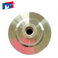 Quality 105mm Cup shaped Grinding Wheel with Diamond Powder for Concrete Masonry for sale
