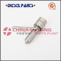 Quality Hot Sell Flat Pin Nozzle DLL143PN325 from China diesel factory for sale