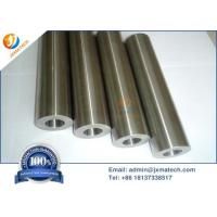 Quality High Density Tungsten Heavy Alloy With Bright Ground Finished Surface for sale