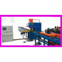 Best Cnc Hydraulic Angle Punching And Marking Line cnc angle line wholesale