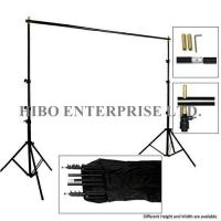 China Portable Professional Photo Studio Background Kit Backdrop stands-Pro duty, heavy duty on sale