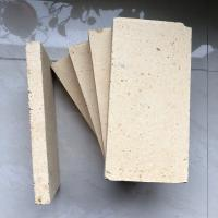 Quality special shaped 70% Al2O3 high Alumina Insulation Fireproof Bricks for sale