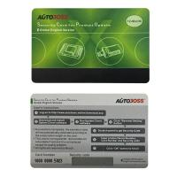Quality Autoboss V30/V30 Elite Security Card for One Year Online Update Global Version for sale