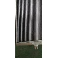 Quality Customized Automotive water cooler radiator Heat Exchanger for sale