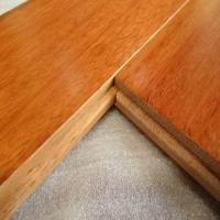 Quality Solid Kempas Timber Flooring (KP-T-F) for sale