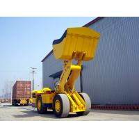 Quality SAHR Praking braking Rock Breaker load haul dump machines / lhd loader for sale