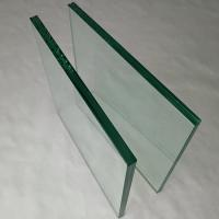 Quality High quality 6.38mm 8.38mm10.38mm12.38mm plain laminated glass prices for sale