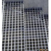Quality Hot Dip Galvanizing Plain Steel Grating Stainless Steel Steel Grating 9 for sale