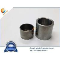Quality High Strength Tungsten Alloy Products Crucible For Quartz Glass Melting Furnace for sale