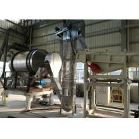 Quality Industrial Washing Powder Production Line / Detergent Powder Making Machine for sale