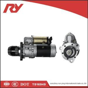 Buy cheap KOMATSU Nikko Starter Motor Car Accessories 600-813-4311 0-23000-7671 S6D140 from wholesalers