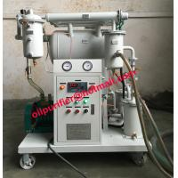 China Portable Transformer Oil Purifier,Mini Insulating Oil Recycle machine,cable oil processing equipment on sale