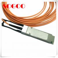 Quality 1550nm 80km Optical Fiber Transceiver XFP-10GB-ZR 10GBASE-ZR for sale