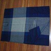 Quality Inflight Polyester Blanket for Airline for sale