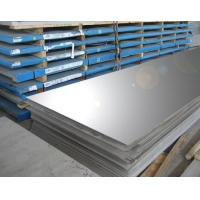 Buy cheap 0.3-20 Mm Thickness Stainless Steel Duplex Steel Plate S31803 S32205 S32750 from wholesalers