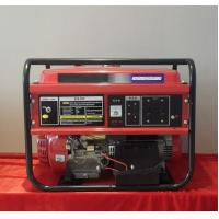 Quality Popular products 5kw gasoline generator set for home use for sale