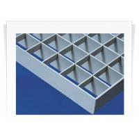 Quality Hot Dip Galvanizing Surface Treatment  Stainless Steel Grating 4 for sale