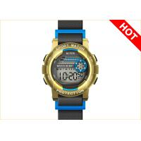 Quality Baby G Style Teenage Digital LCD Watches in Various Color Support Mini Order TPU Strap for sale