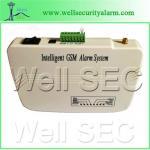 Quality GSM SMS Alarm System,WL1012 for sale