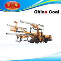 Quality Underground Tunneling Drilling Jumbo for sale