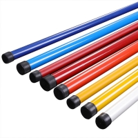 Quality High Quality Hollow Fishing Fiberglass Rod Handle Tube for sale