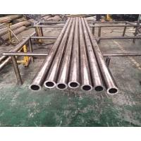 Quality 13 inch Cold Rolled Precision Seamless Carbon Steel Pipe Standard  DIN and GB for sale