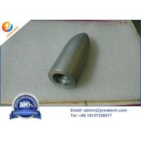 Quality Seamless Steel Pipe Molybdenum Piercing Mandrel for sale
