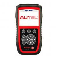 Quality Autel MOT Pro EU908 Hand-held EPB TPMS ABS SRS Oil Service Reset Scanner for sale