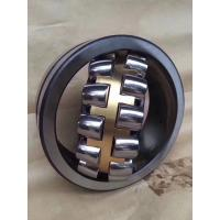 Quality High Strength Small Roller Bearings / Shaft Roller Bearing 22205CTN1 25*52*18mm for sale