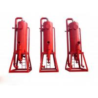 Quality Drilling Fluid Mud Gas Separator for sale
