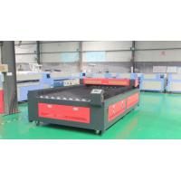 Quality DSP Control Acrylic Word Cutter Machine , Furniture Board Cutting Machine for sale