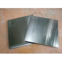 Quality Mo1 molybdenum sheet for sale