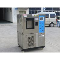 Buy cheap CE Mark -20~150C Temperature Humidity Chamber 80 Liter 400X500X400MM from wholesalers