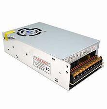 Quality FCC AC input 12v 20a Switch Mode Power Supply For CCTV Camera for sale