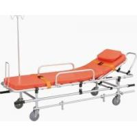 Quality Aluminum Alloy ambulance Stretcher YXH-2A for sale
