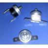 Best 250V/16A ksd301 bimetal snap action thermostat wholesale