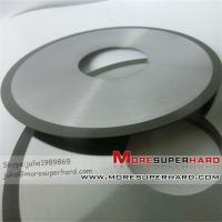 Buy cheap 6'' Diamond Cut-off wheels for tungsten carbide from wholesalers