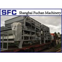 Quality High Security Sludge Thickening And Dewatering System With Large Treating Capacity for sale