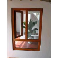 Quality Pure Wood Window for sale