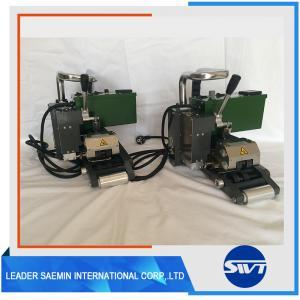 Quality geomembranehotwedgeweldingmachine for sale