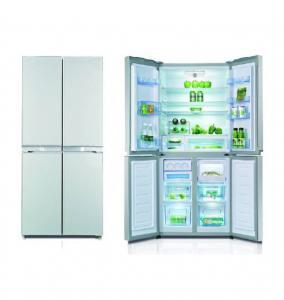 Quality 355L four door refrigerator for sale