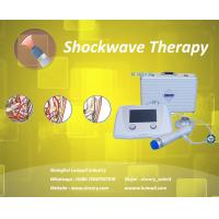 Best High Effect Result Treatment Shockwave Therapy Machine For Stress Fractures Treatment wholesale