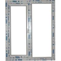 Buy cheap PVC Window Frame (P-W-F-001) from wholesalers