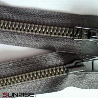 Quality High quality #8 metal nyguard zipper for military uniforms for sale