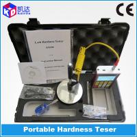 Quality manufacture hardness gauge for sale