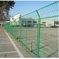 Quality Elector Welded Wire Mesh PVC Coated Fencing Wire Mesh Panel for sale